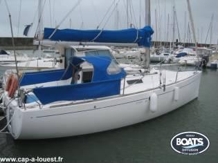BENETEAU FIRST 260 EC45636