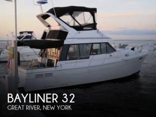 Bayliner 3288 MY
