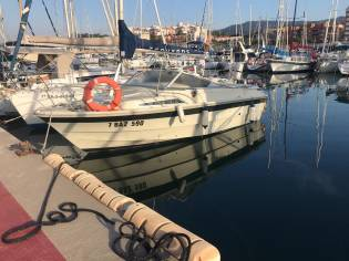 Fjord Day Cruiser 24