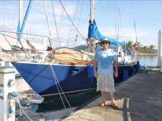 Roberts 42 Offshore