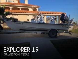 Explorer 19 T.V.