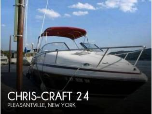 Chris-Craft 240 Cuddy