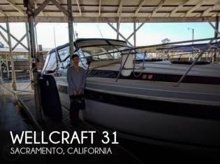 Wellcraft 31