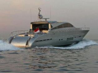 Arno Leopard 27 m