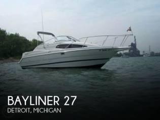 Bayliner Cierra 2655 SB