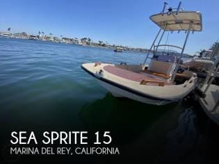 Sea Sprite 15
