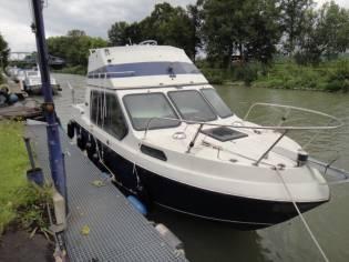 Reinell Flybridge Motorboot