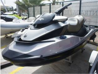 Sea-Doo GTX IS 255 LTD