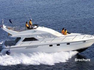 Princess Yachts 470