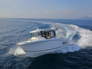 Jeanneau 795 Marlin
