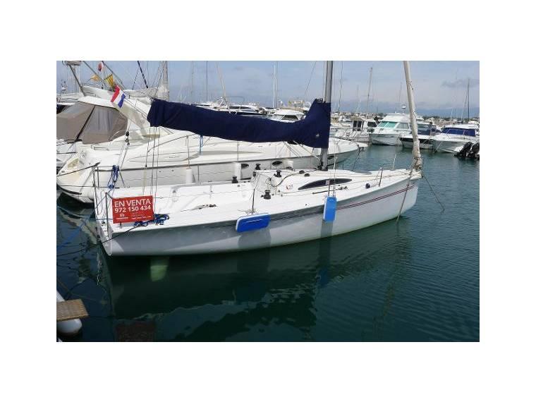 A27- lifting keel