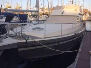 Trawler 12 mt
