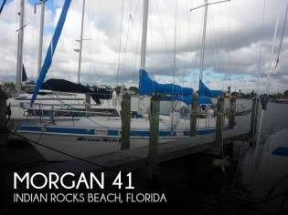 Morgan Out Island 41
