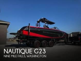 Nautique G23 Super Air