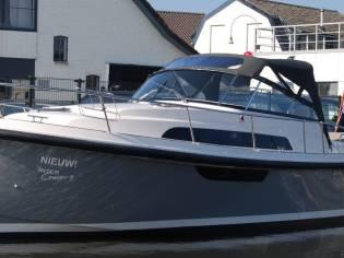 Interboat Intercruiser 31