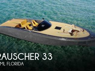 Frauscher 33