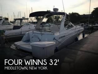 Four Winns 328 Vista
