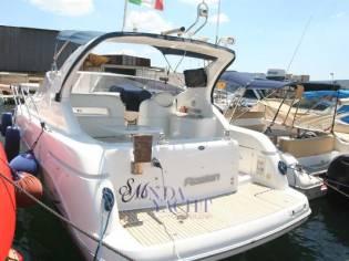 Sessa Marine Oyster 35'