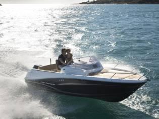 Jeanneau Cap Camarat 6.5 WA Serie 3 2019