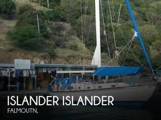 Islander 44