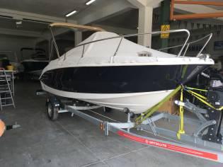 Idea Marine 58+Yamaha115cv