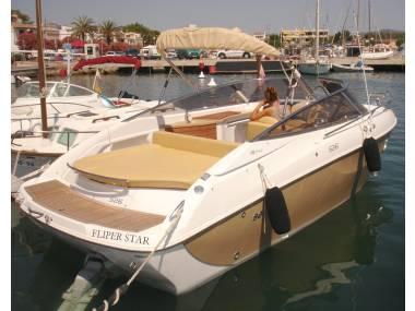 Sessa Marine S26