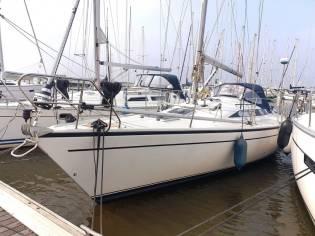 Dehler Yachts Dehler 39 CWS