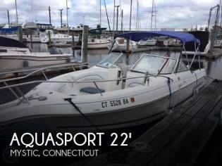 Aquasport 215 Osprey