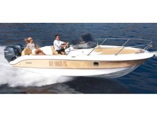Sessa Marine Key Largo 26