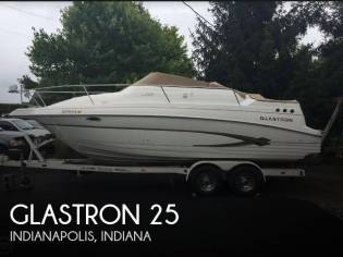 Glastron GS249
