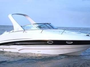 Larson Boats Cabrio 274