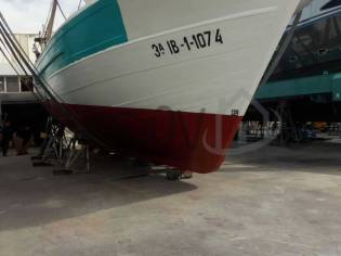 Barca de Arrastre