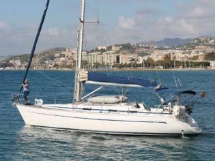 Bavaria Cruiser 41 AC