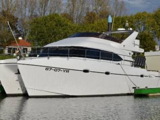 Custom Starcat 45f Luxus Catamaran