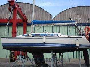 X-Yachts X 332
