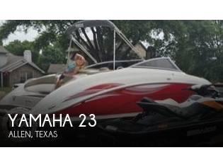 Yamaha SX 240 HO