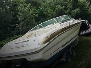 Sea Ray Sport 280