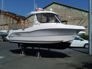 Balt yach arvor 210