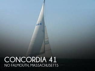 Concordia 41