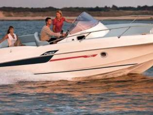 Beneteau Flyer 750 Open