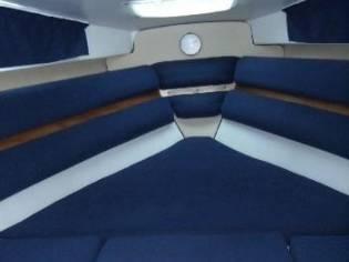 Coverline 640 cabin
