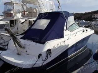 Sea Ray 375 Sundancer