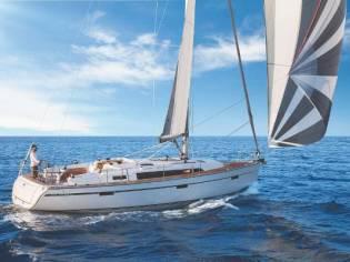Bavaria Cruiser 41 Blue Edition