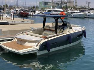 Invictus GT 280 - Hard Top
