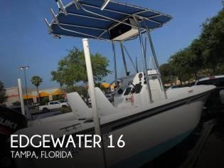 Edgewater 170 CC