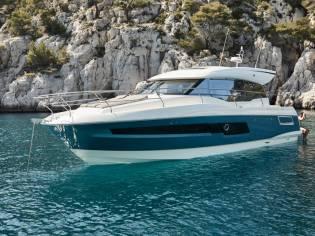 Prestige Yachts PRESTIGE 460 S LINE