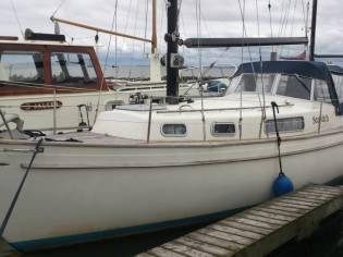 Hallberg Rassy 35 35