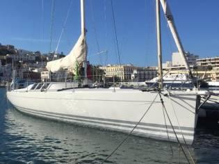 Judel and Vrolijk 16m Performance Cruiser