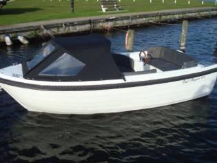 Oud-Huijzer 480 Luxury
