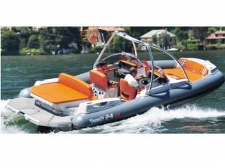Marlin Boat Marlin 24 SR